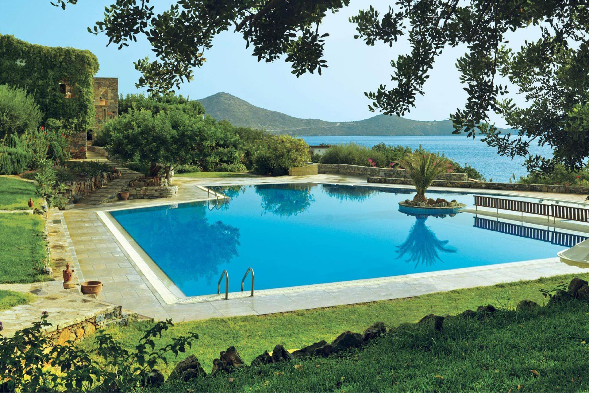 Elounda Mare отель фото 2