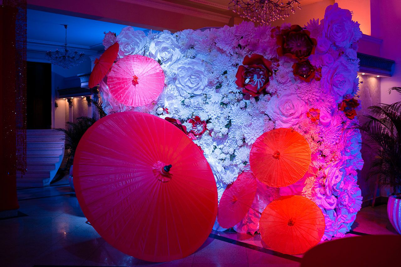 Top 7 Showwomen, свадьба, колорит Китая, фото 4