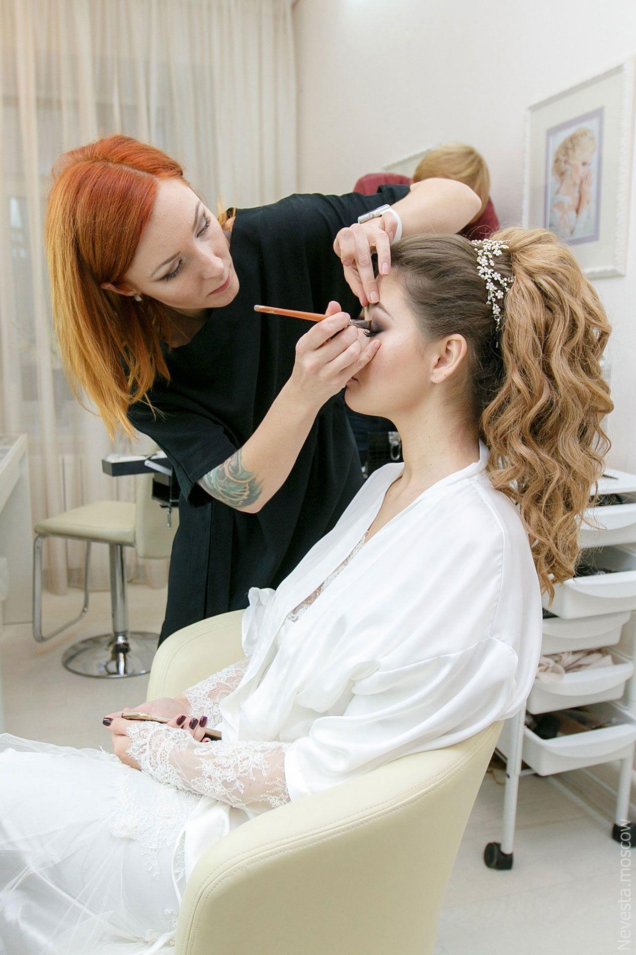 стилист Анна Комарова фото 4