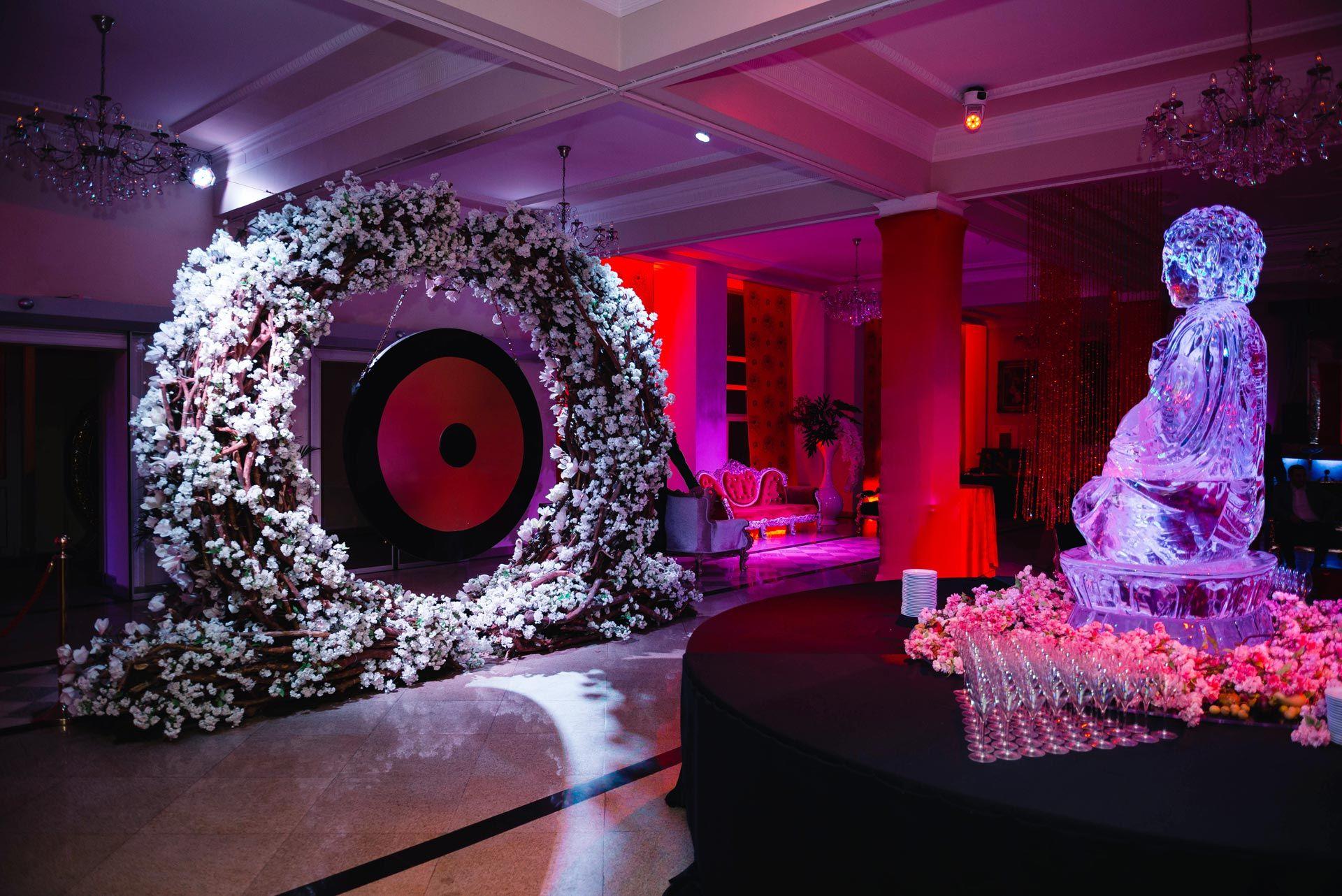 Top 7 Showwomen, свадьба, колорит Китая, фото 26