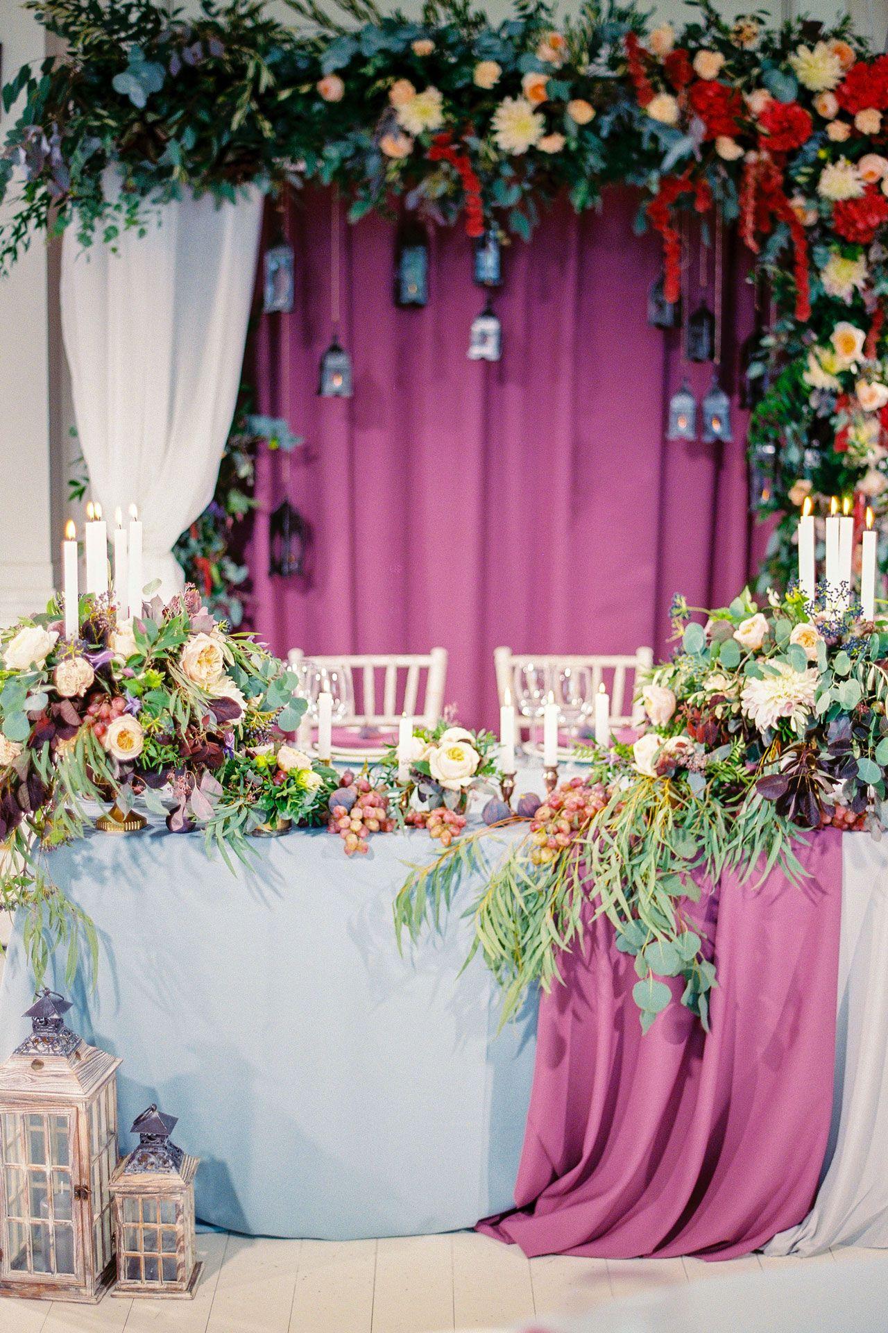 Вечер при свечах. Свадьба Николая и Кристины фото 6