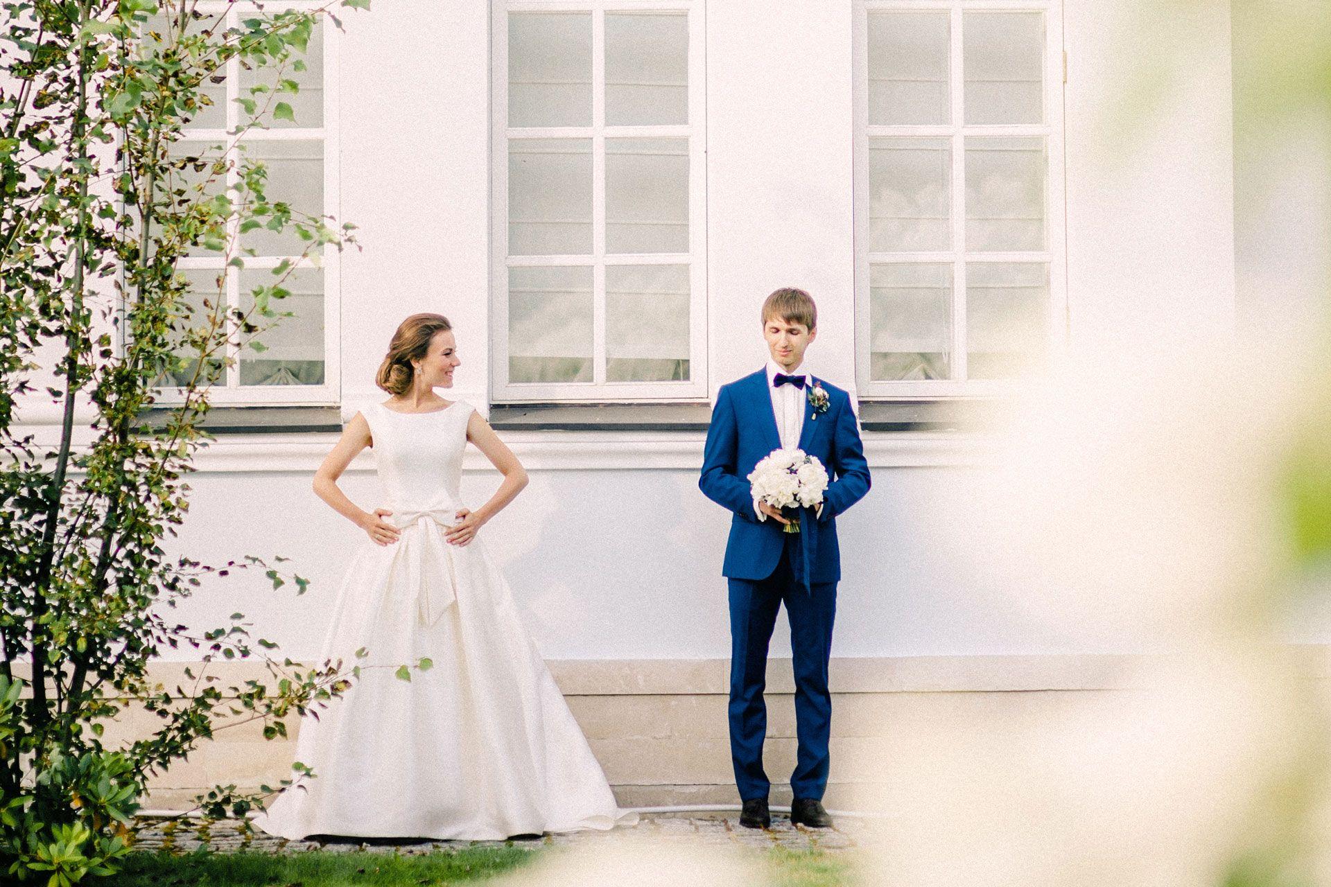 Вечер при свечах. Свадьба Николая и Кристины фото 20