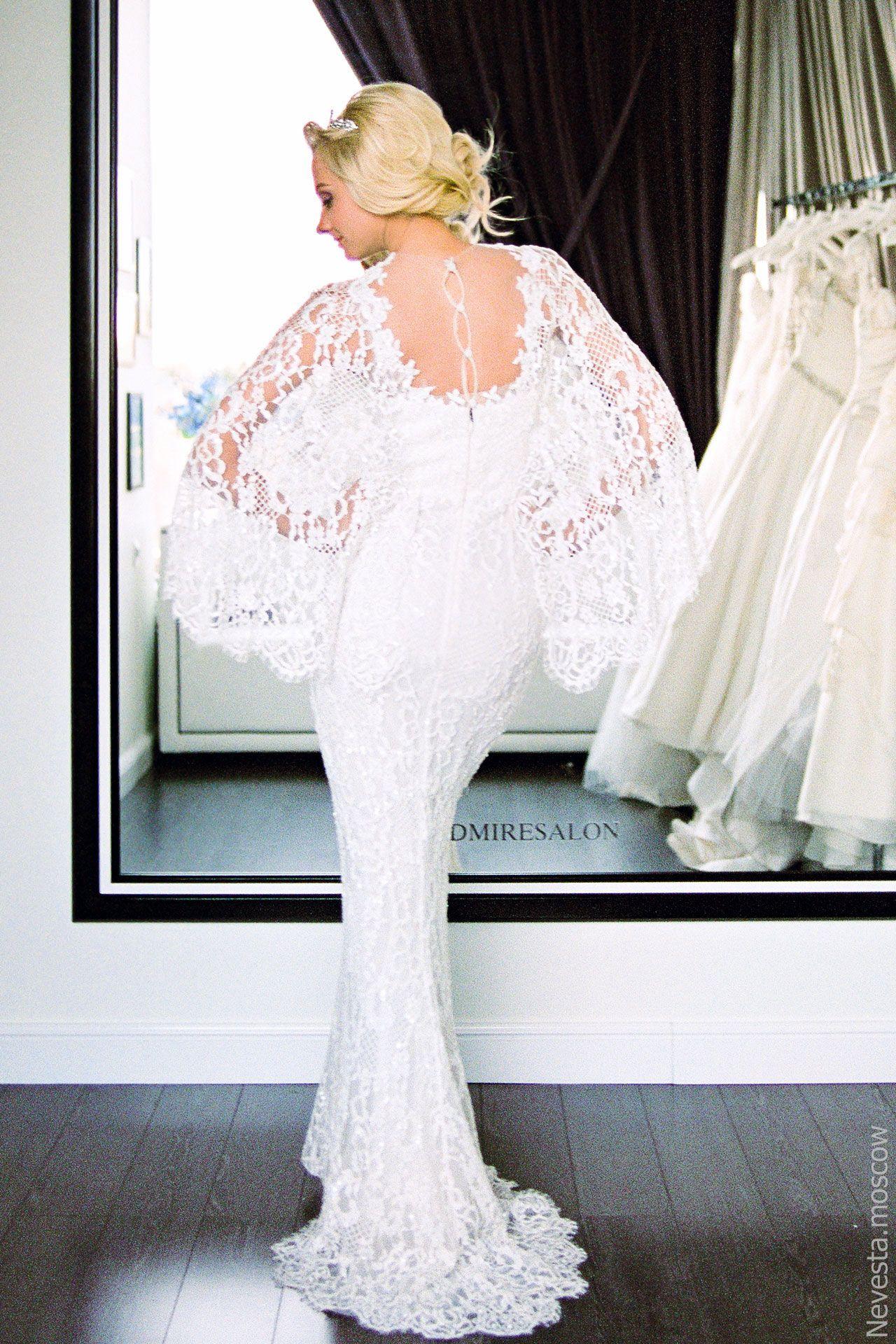 Zuhair Murad платье свадебное, фото 3