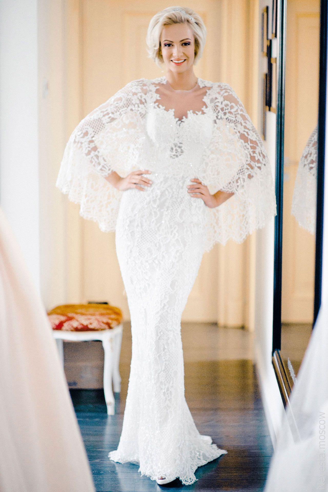 Zuhair Murad платье свадебное, фото 2