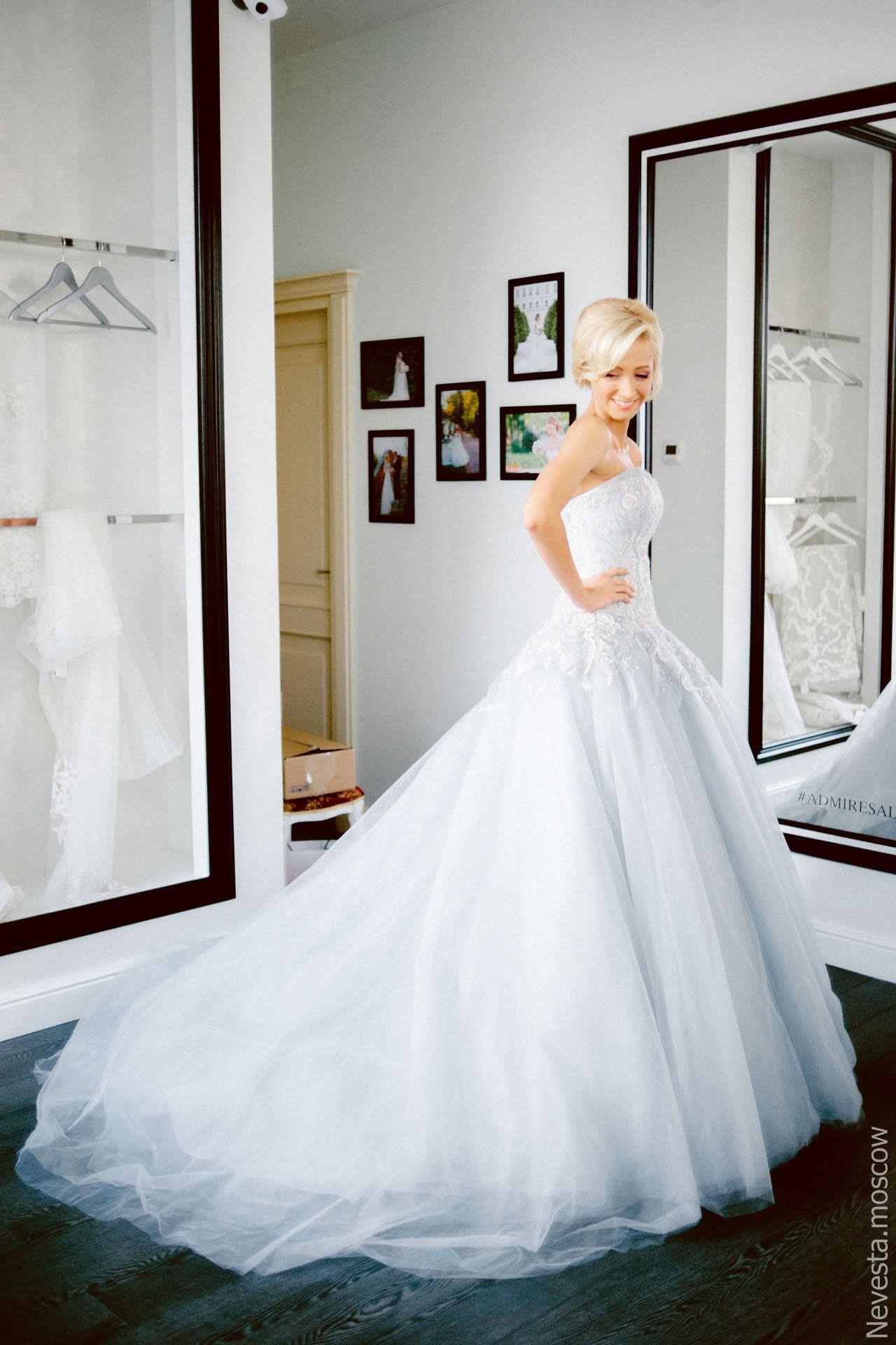 Marchesa свадебное платье фото 3