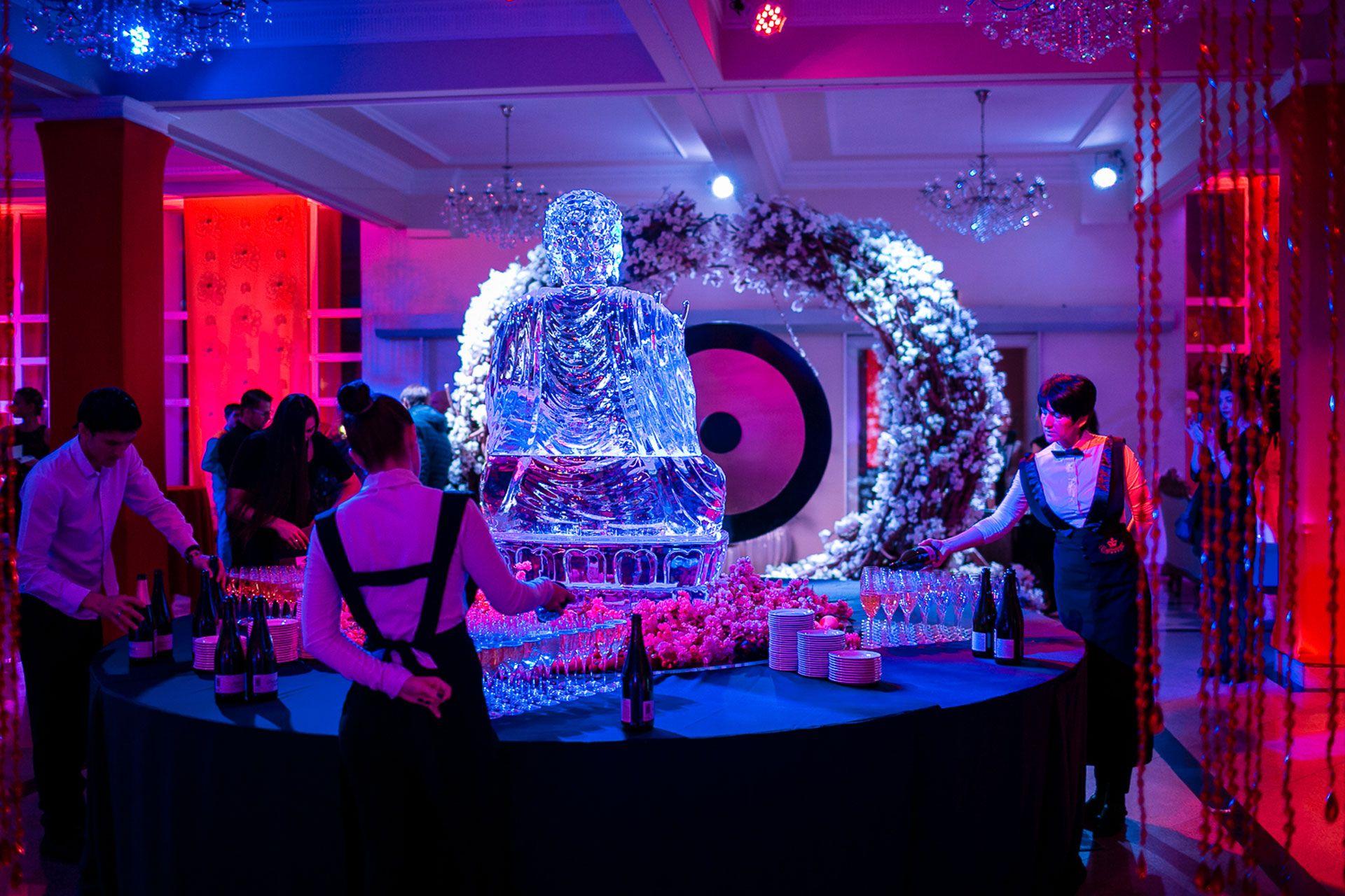 Top 7 Showwomen, свадьба, колорит Китая, фото 9