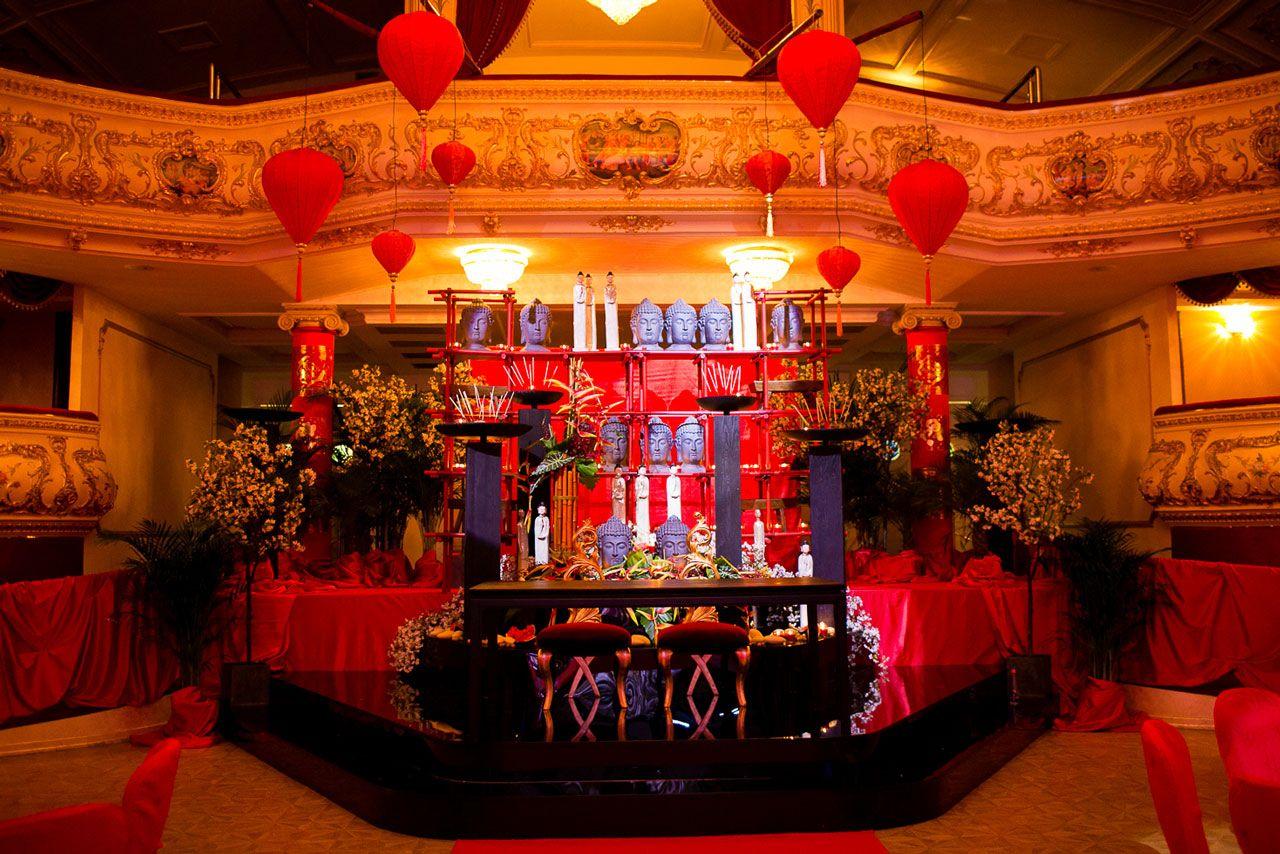 Top 7 Showwomen, свадьба, колорит Китая, фото 6