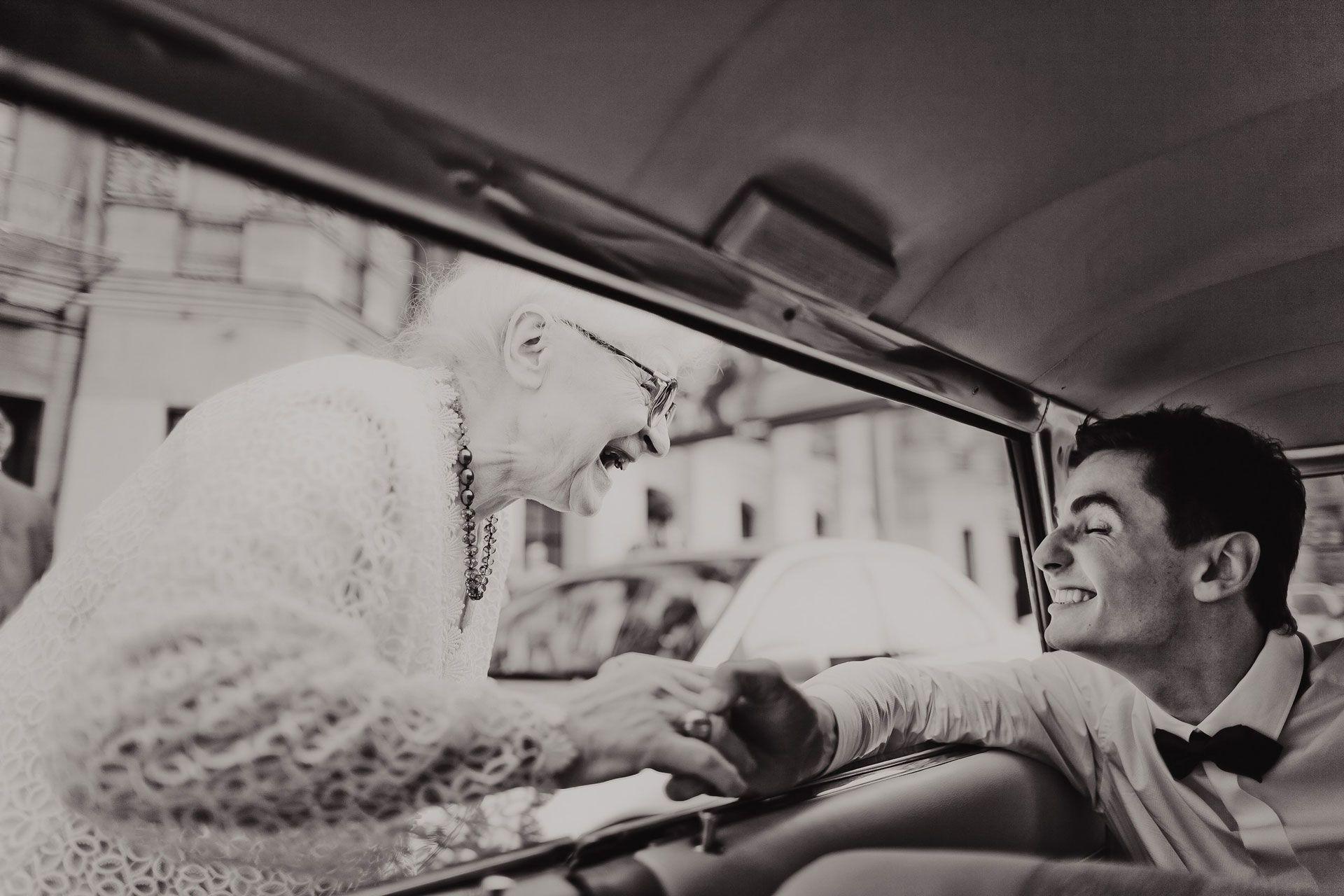 Фотограф Надя Колдаева: связь поколений, фото 7