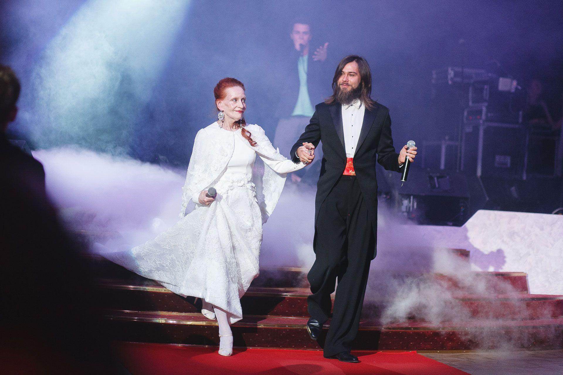 Top 7 Showwomen, свадьба, колорит Китая, фото 7