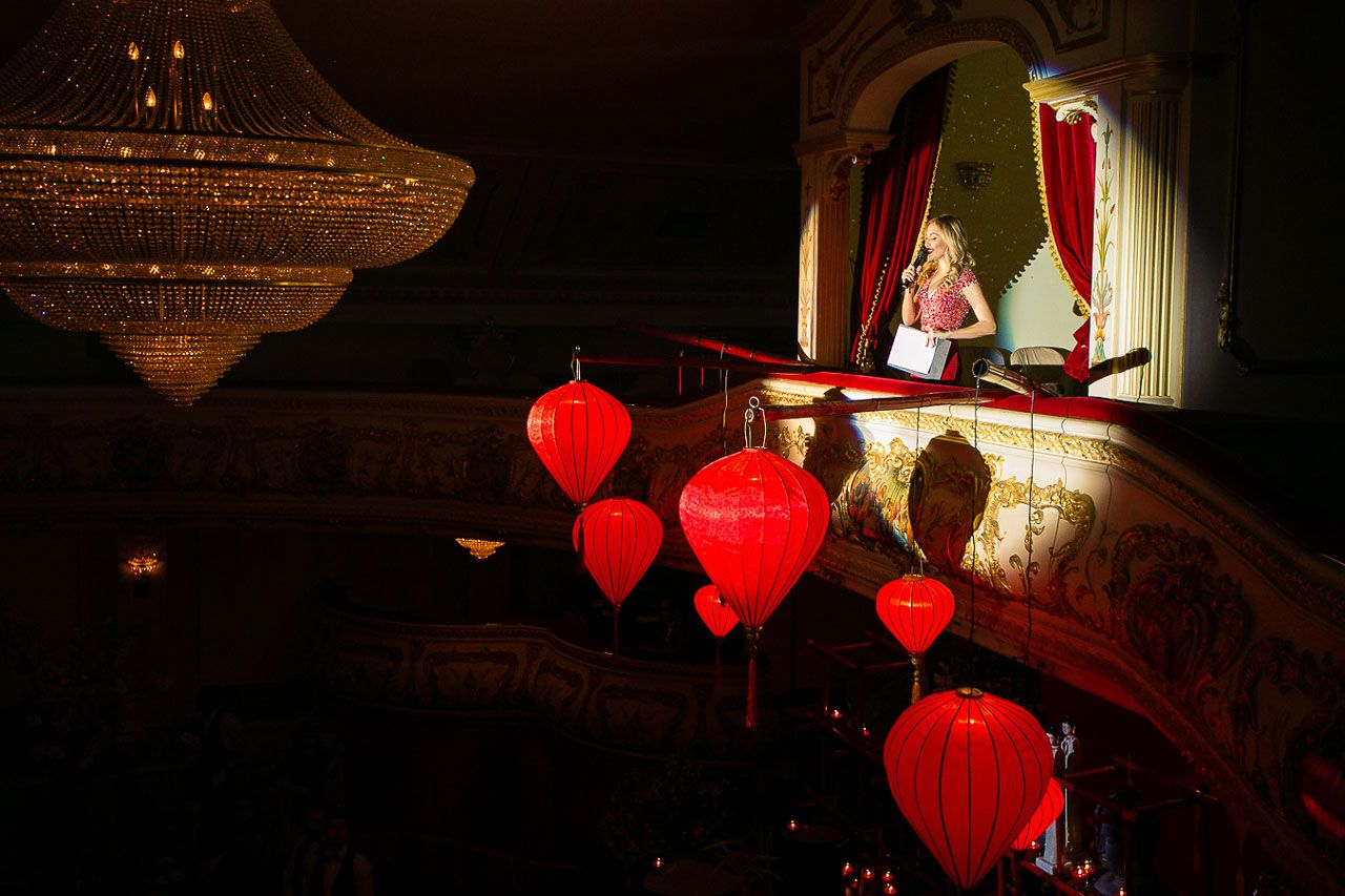 Top 7 Showwomen, свадьба, колорит Китая, фото 16