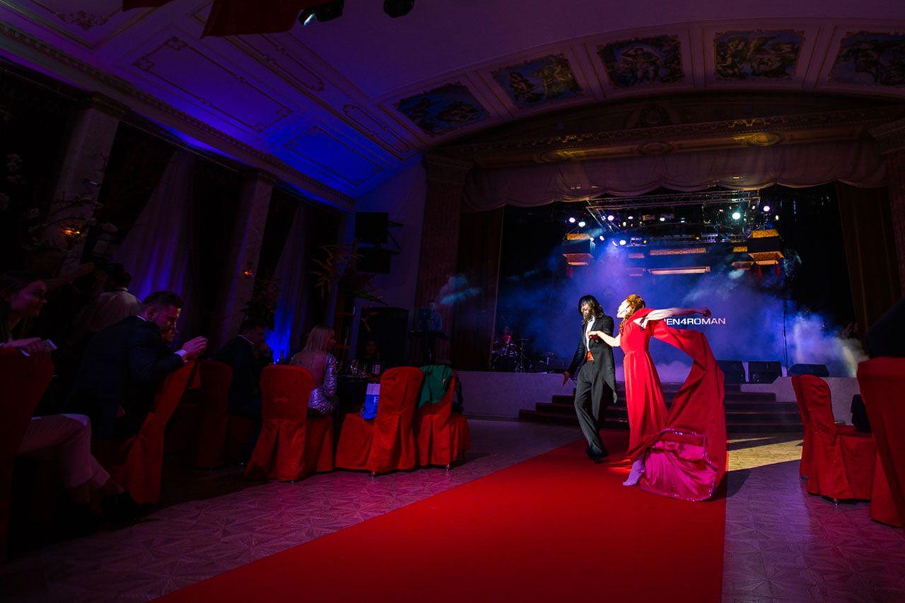 Top 7 Showwomen, свадьба, колорит Китая, фото 8