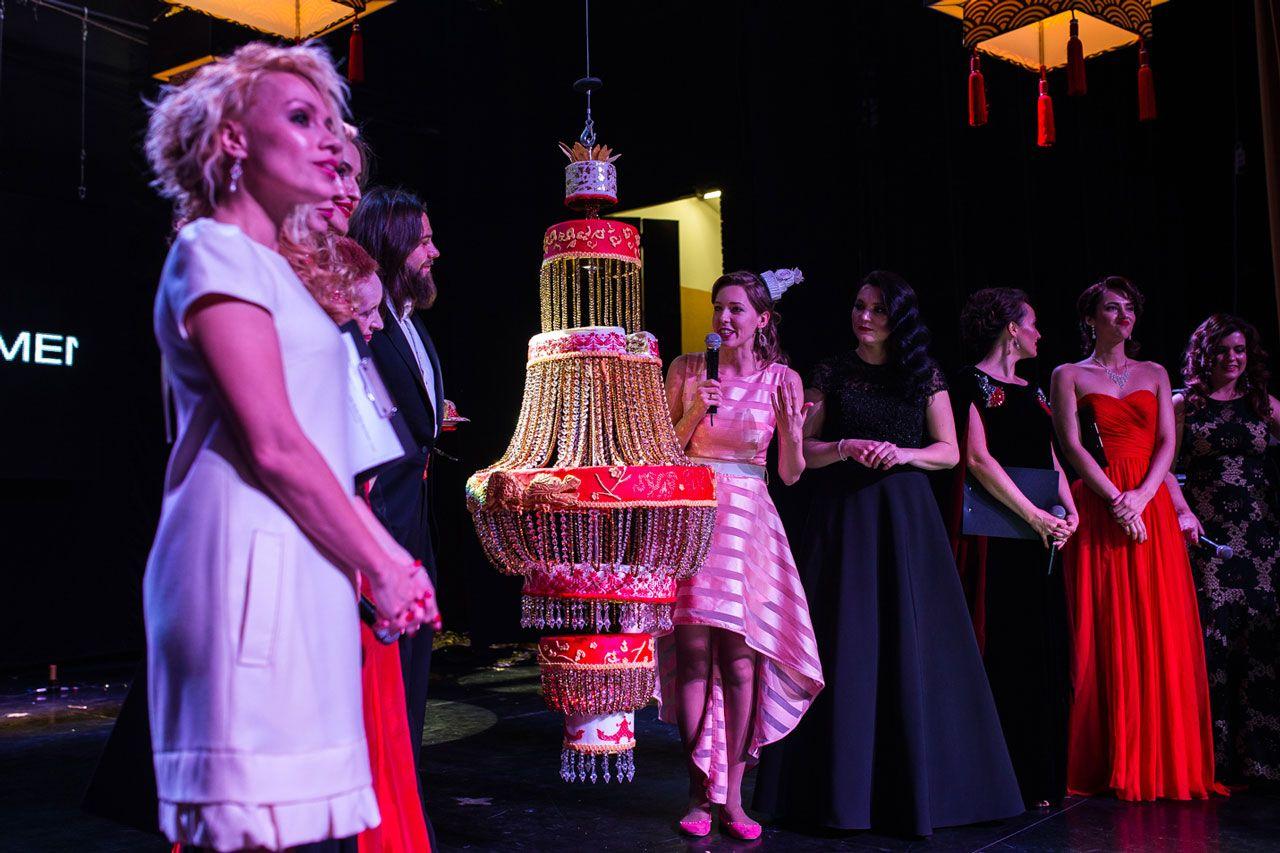 Top 7 Showwomen, свадьба, колорит Китая, фото 22