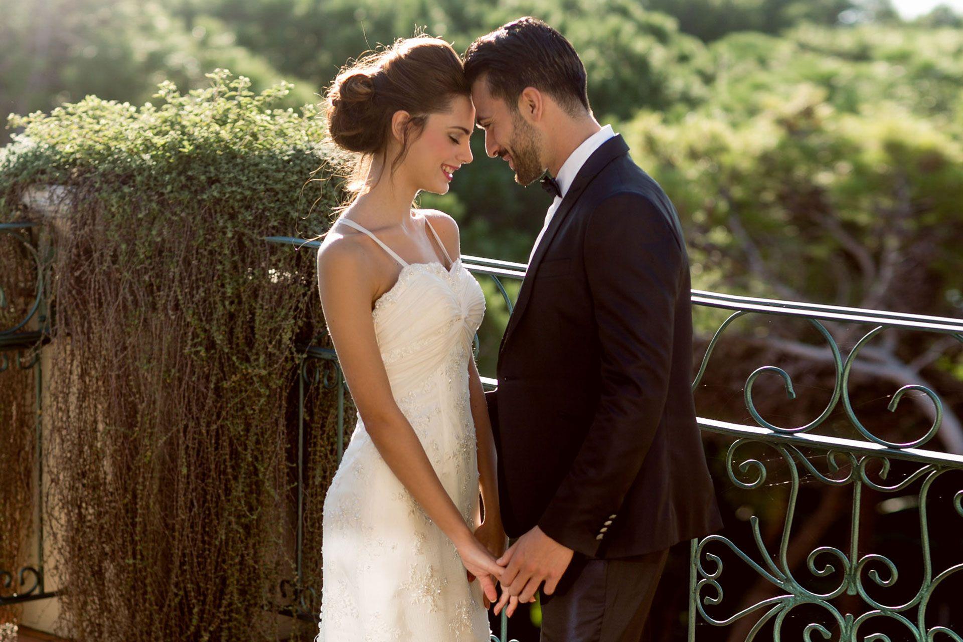 Свадьба в Сардинии фото 4