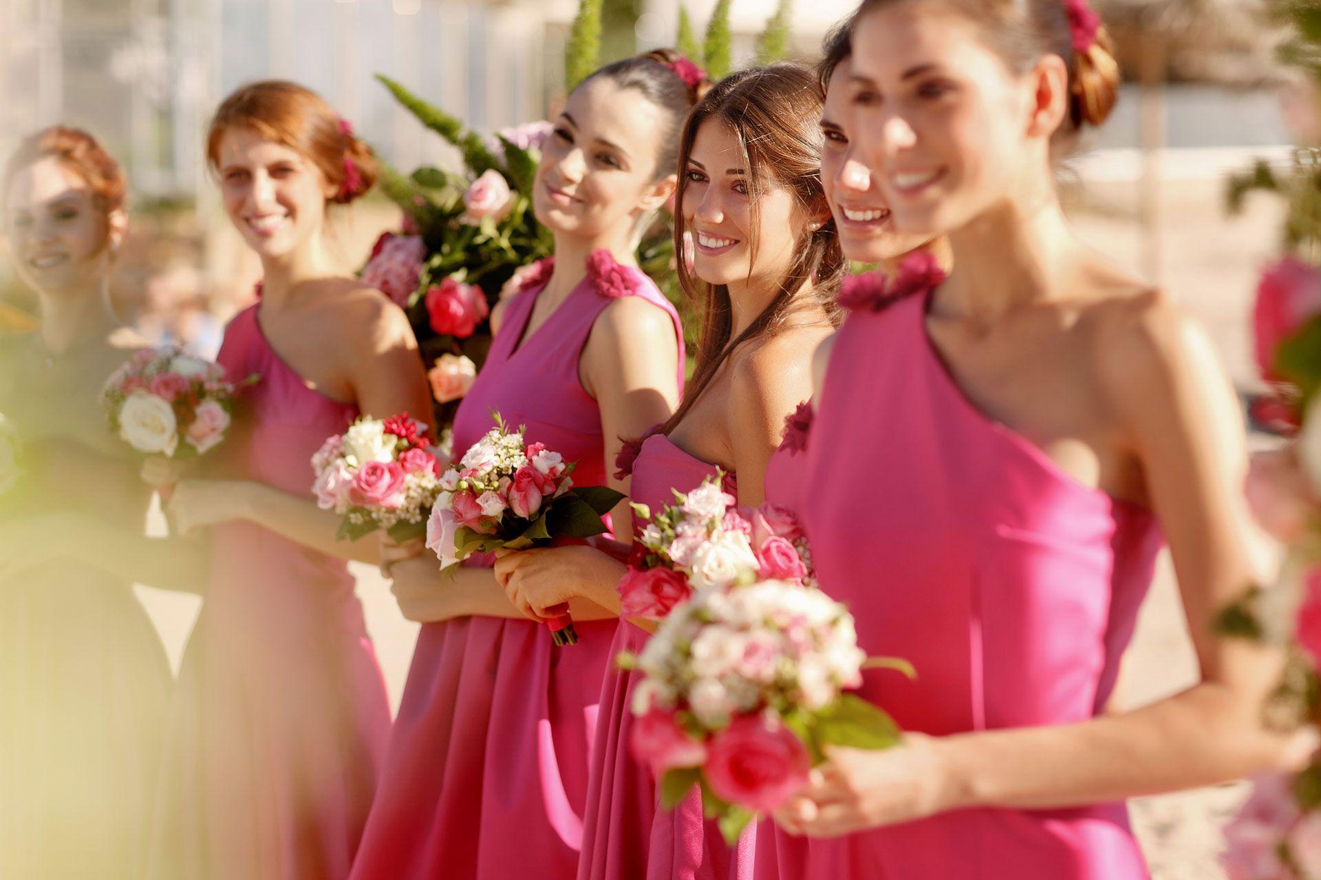 Свадьба в Сардинии фото 9