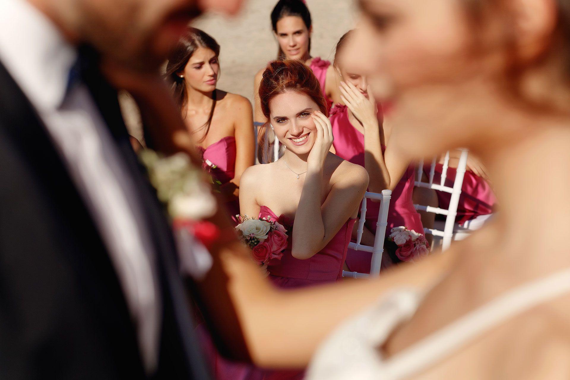Свадьба в Сардинии фото 10