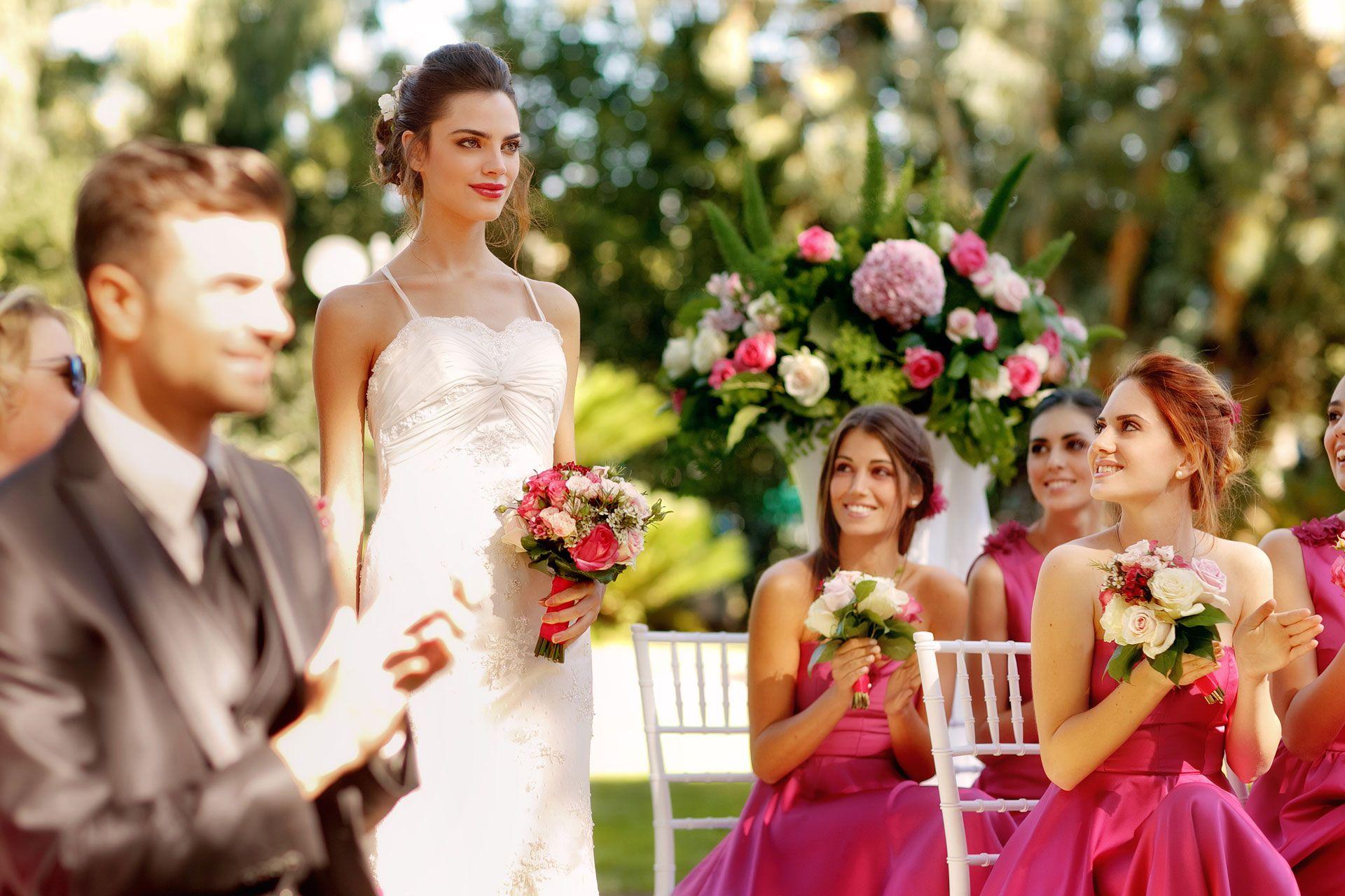 Свадьба в Сардинии фото 7