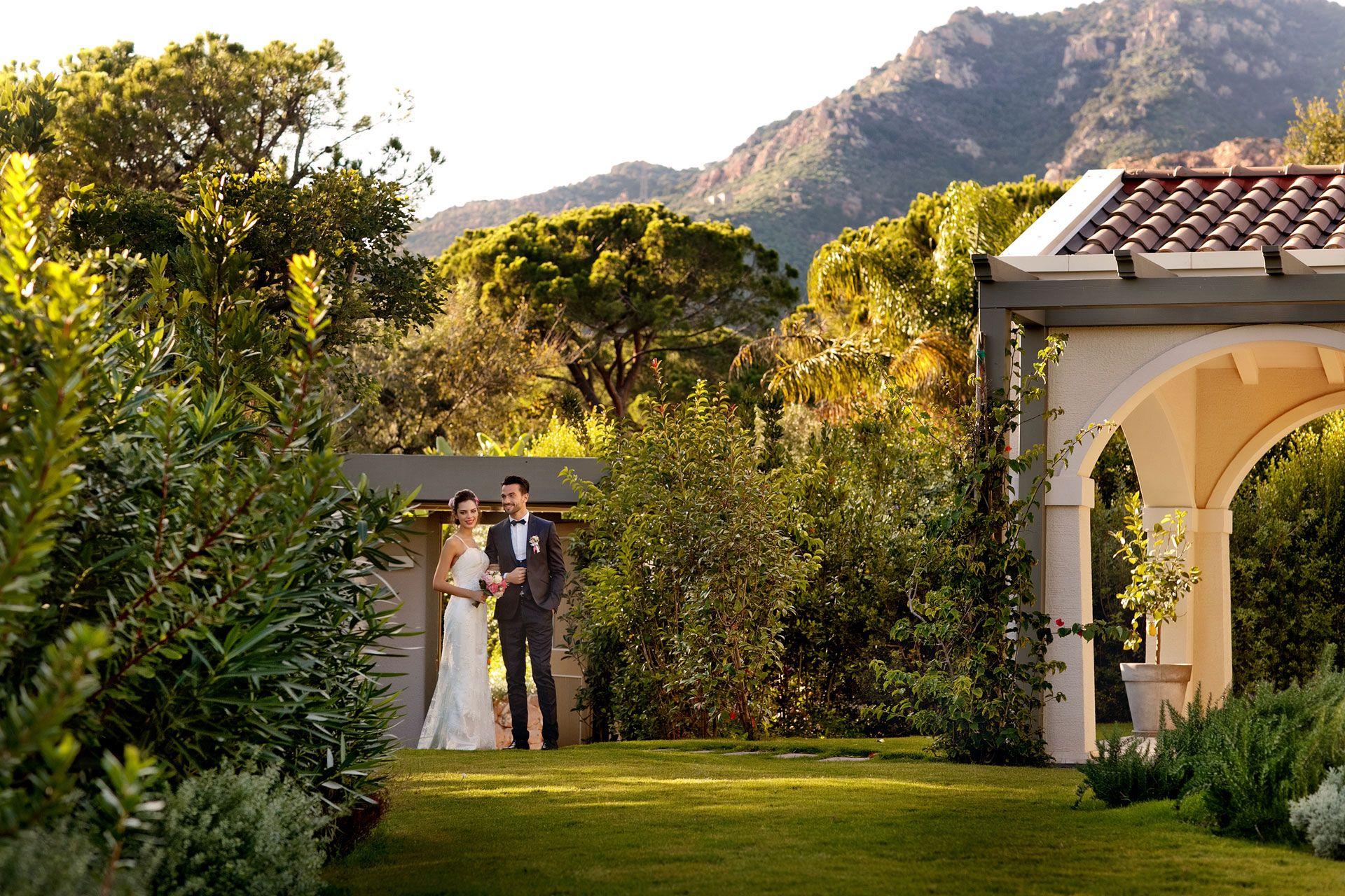 Свадьба в Сардинии фото 6