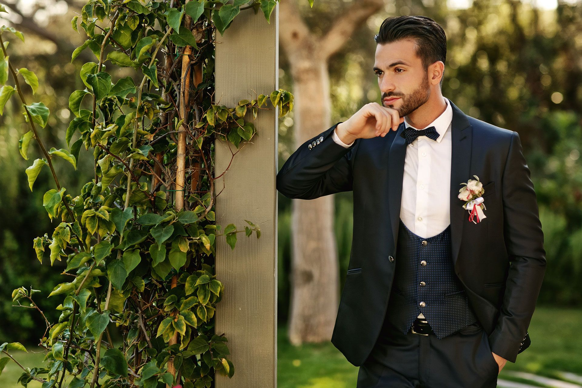 Свадьба в Сардинии фото 3