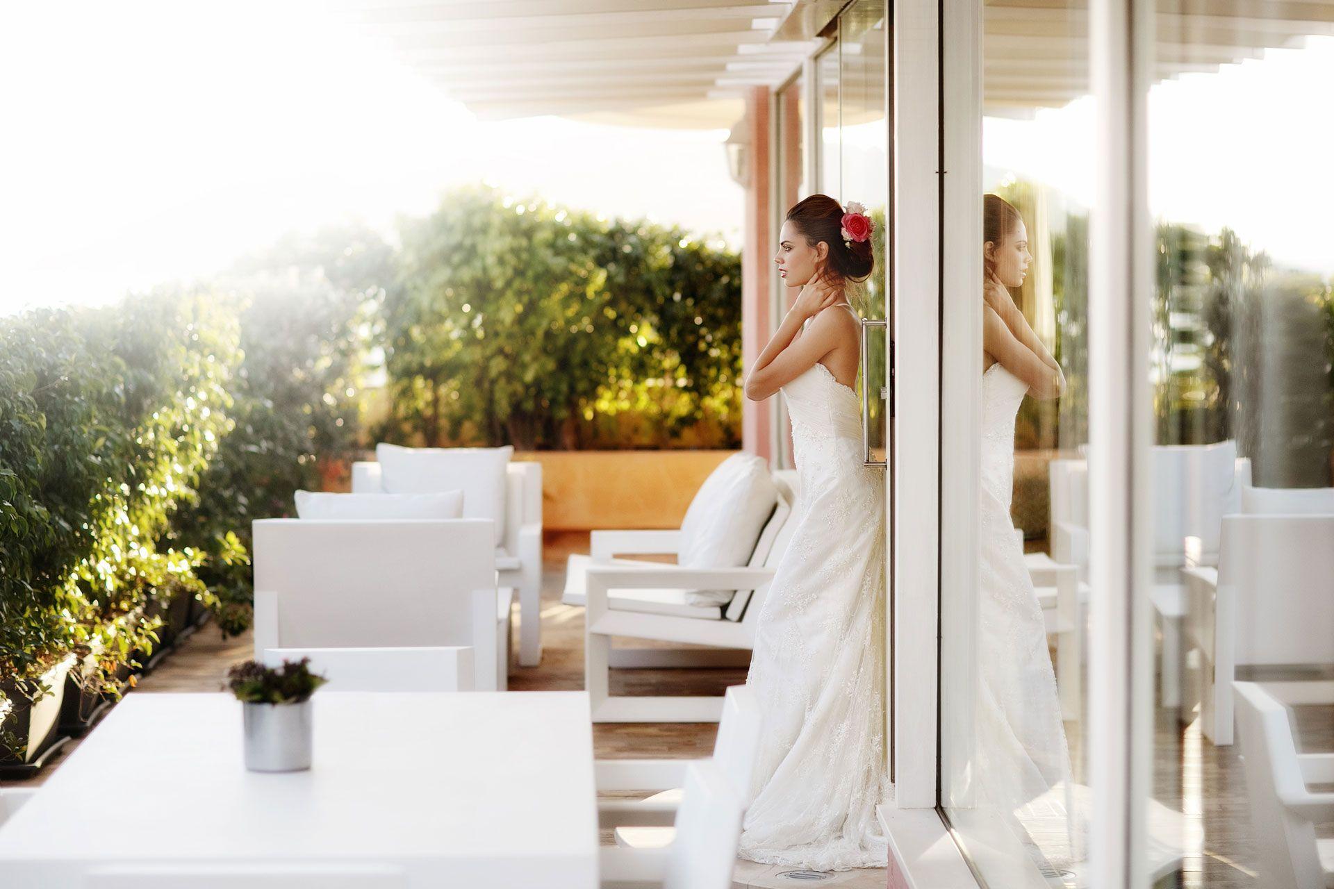 Свадьба в Сардинии