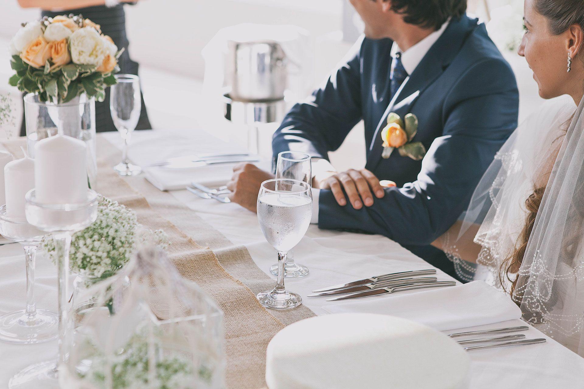Свадьба на острове Санторини, фото 15