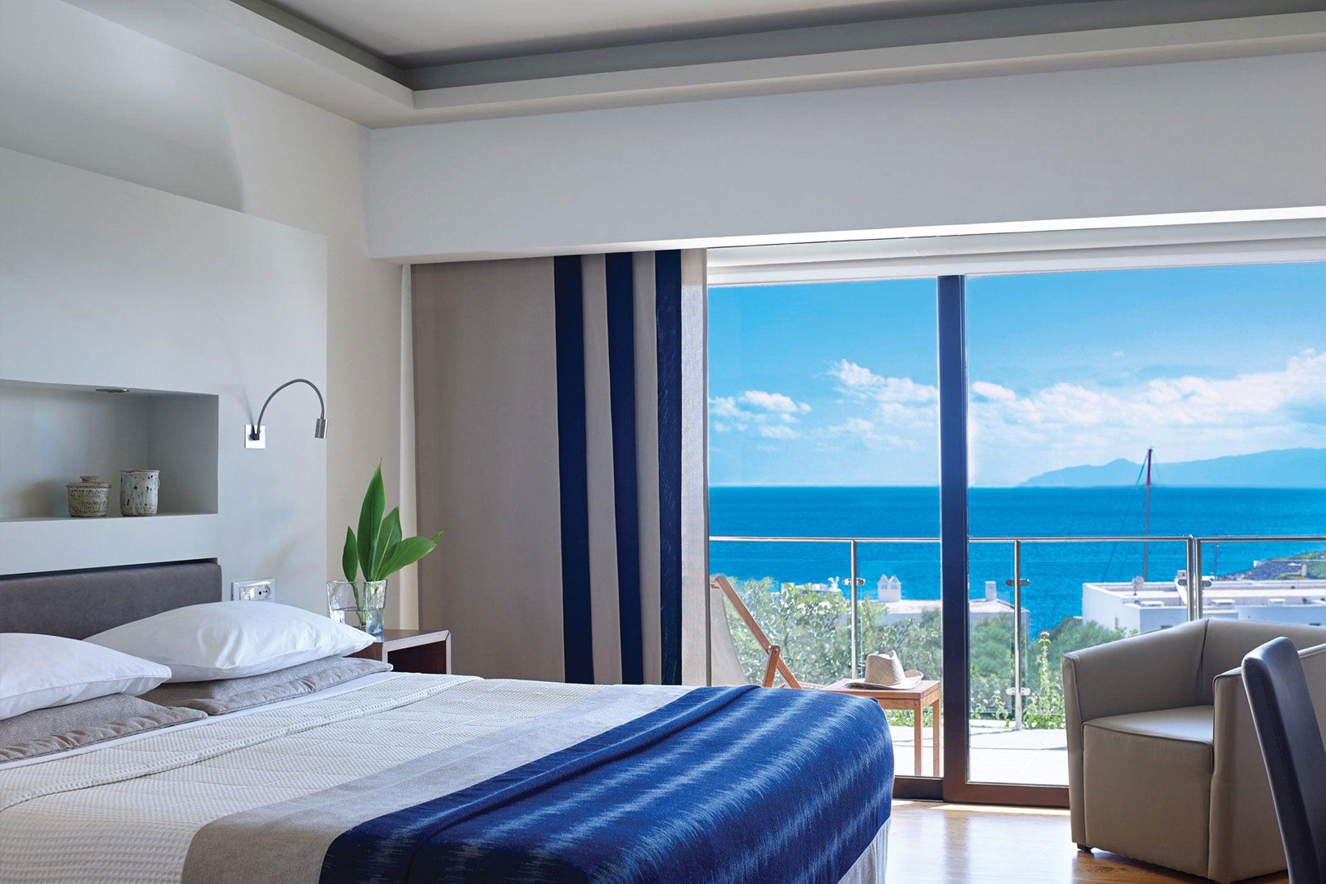 Porto Elounda Golf & SPA Resort отель фото 2