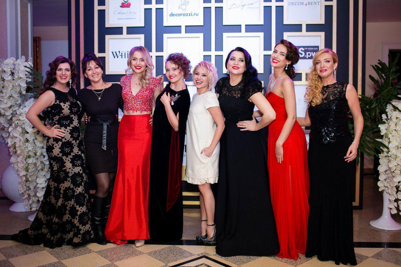 Top 7 Showwomen, свадьба, колорит Китая, фото 34
