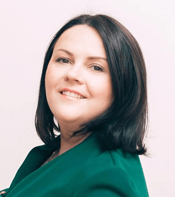 Алина Ярцева стилист