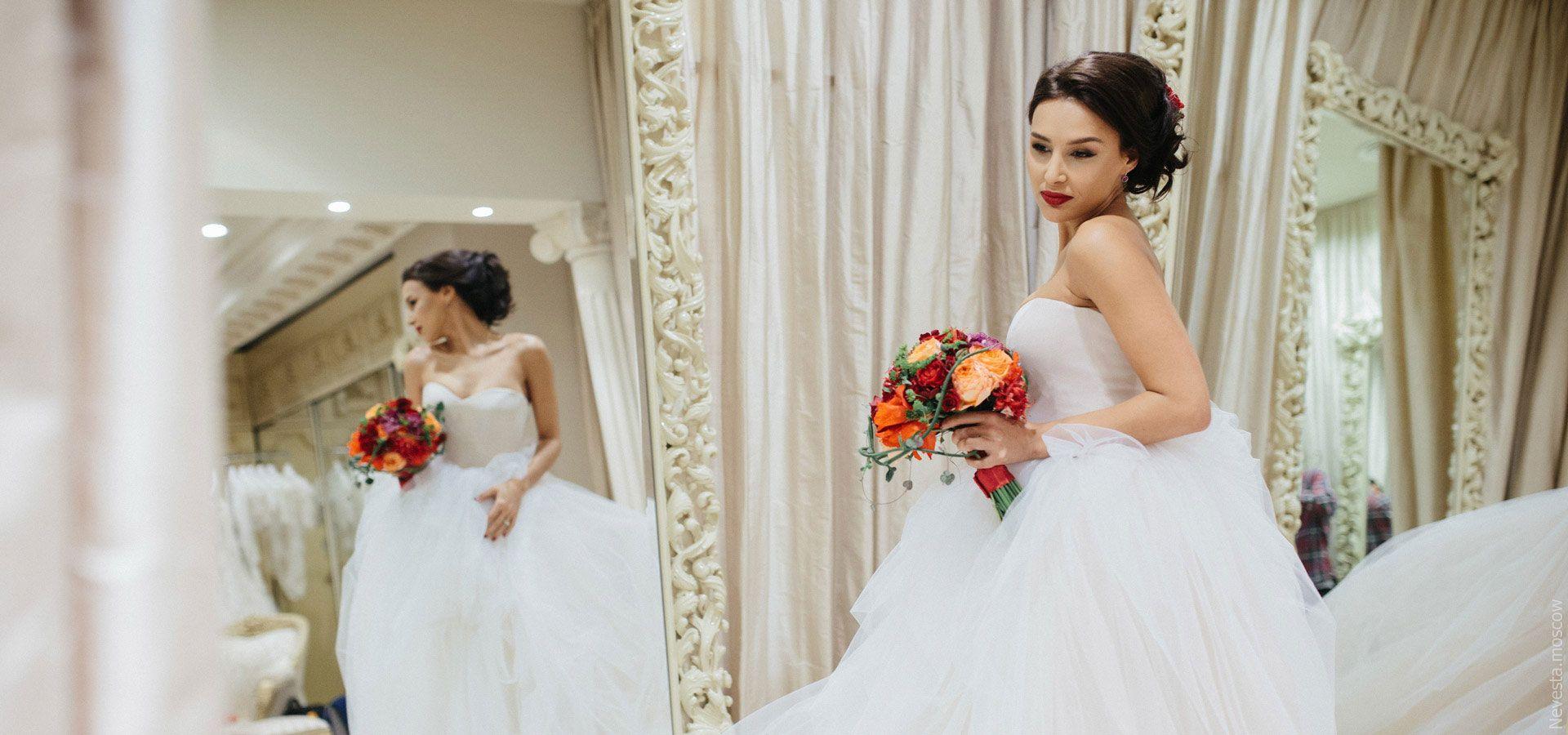 «Королева России» Диана Пегас примеряет образ для испанской свадьбы, фото 22