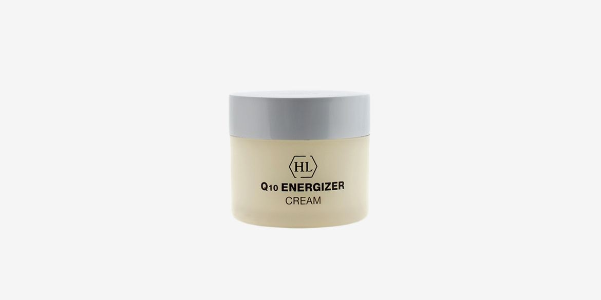 Holy Land. Q10 coenzyme energizer cream,