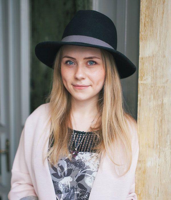 Мила Тоболенко фотограф