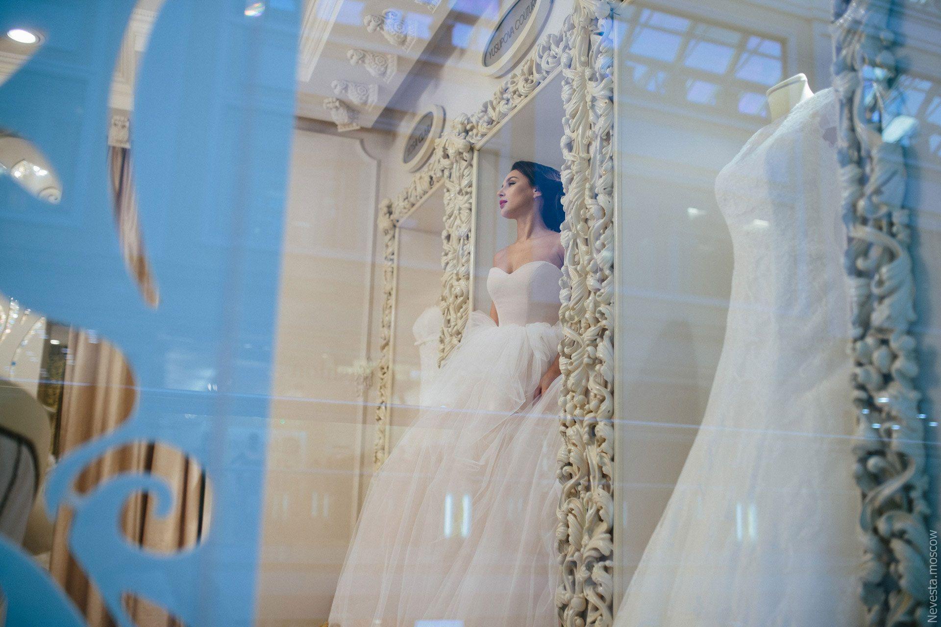 «Королева России» Диана Пегас примеряет образ для испанской свадьбы, фото 26