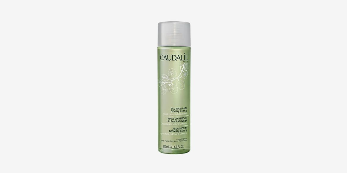 Caudalie. Мицеллярная вода Make Up Remover Cleansing