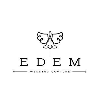 edem couture лого