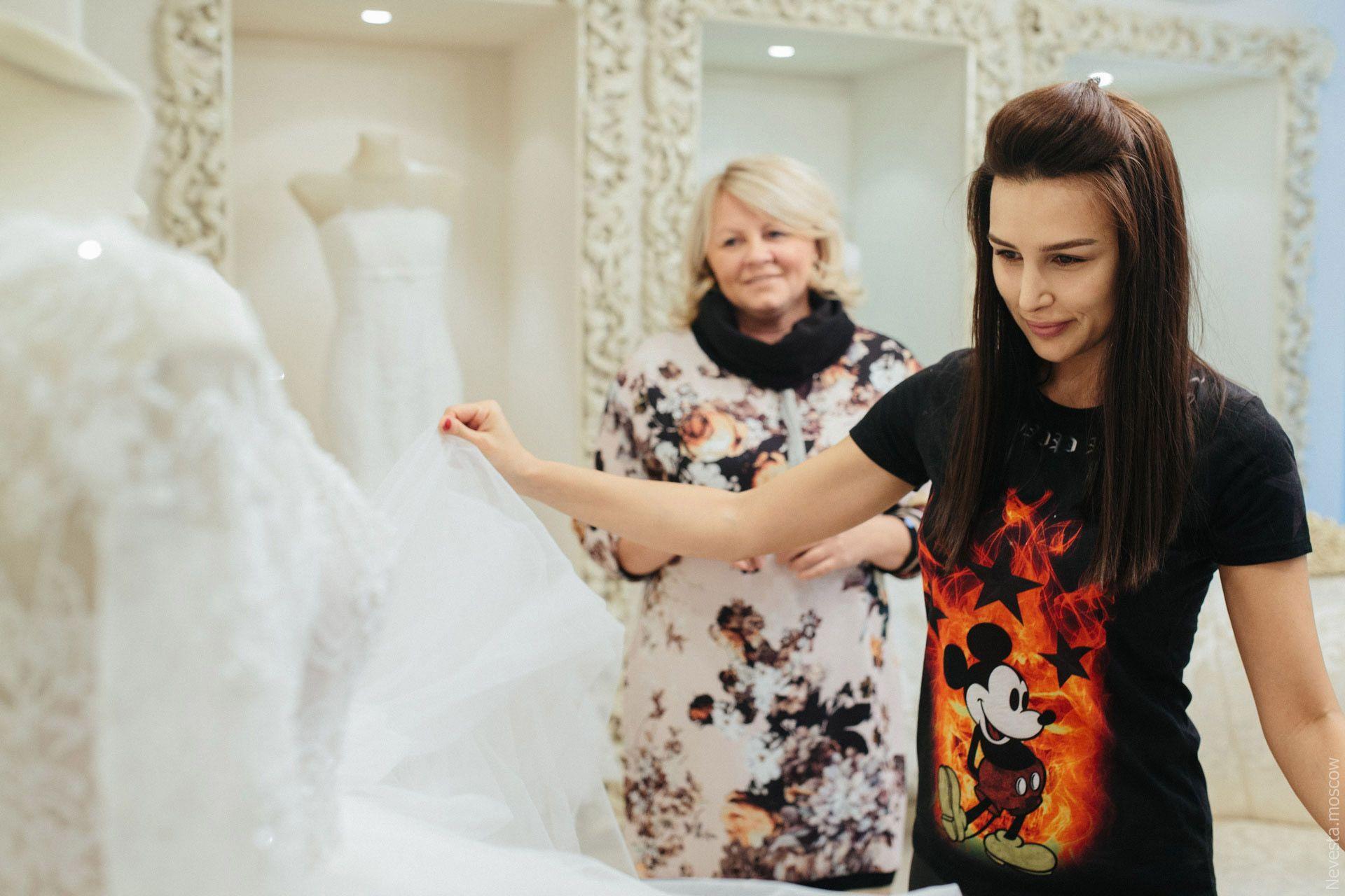 «Королева России» Диана Пегас примеряет образ для испанской свадьбы, фото 13