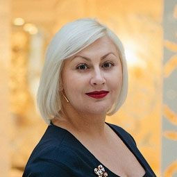 Олеся Тимохович, свадебный организатор