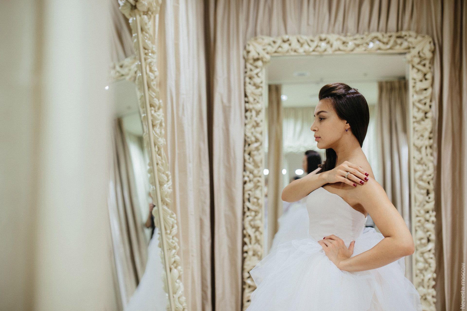 «Королева России» Диана Пегас примеряет образ для испанской свадьбы, фото 9
