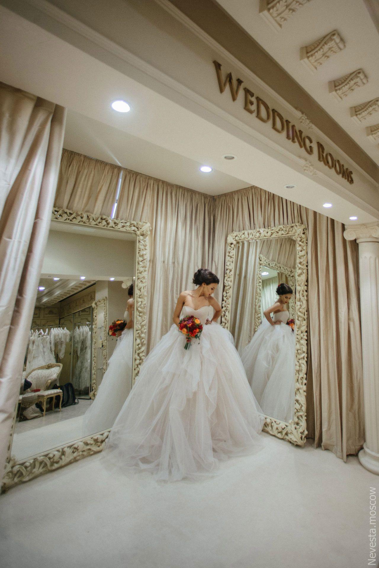 «Королева России» Диана Пегас примеряет образ для испанской свадьбы, фото 20