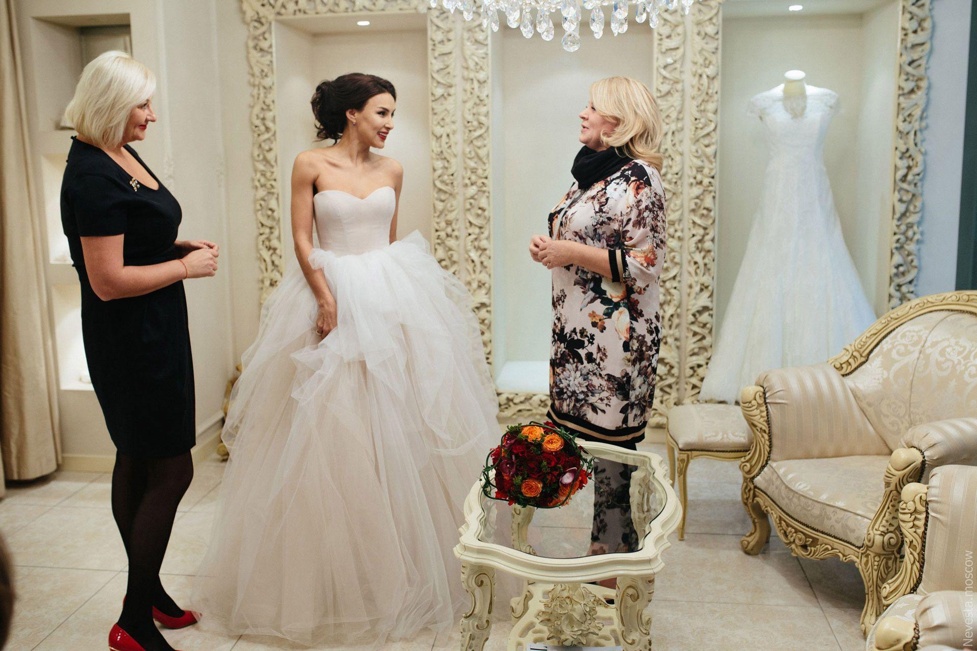 «Королева России» Диана Пегас примеряет образ для испанской свадьбы, фото 15