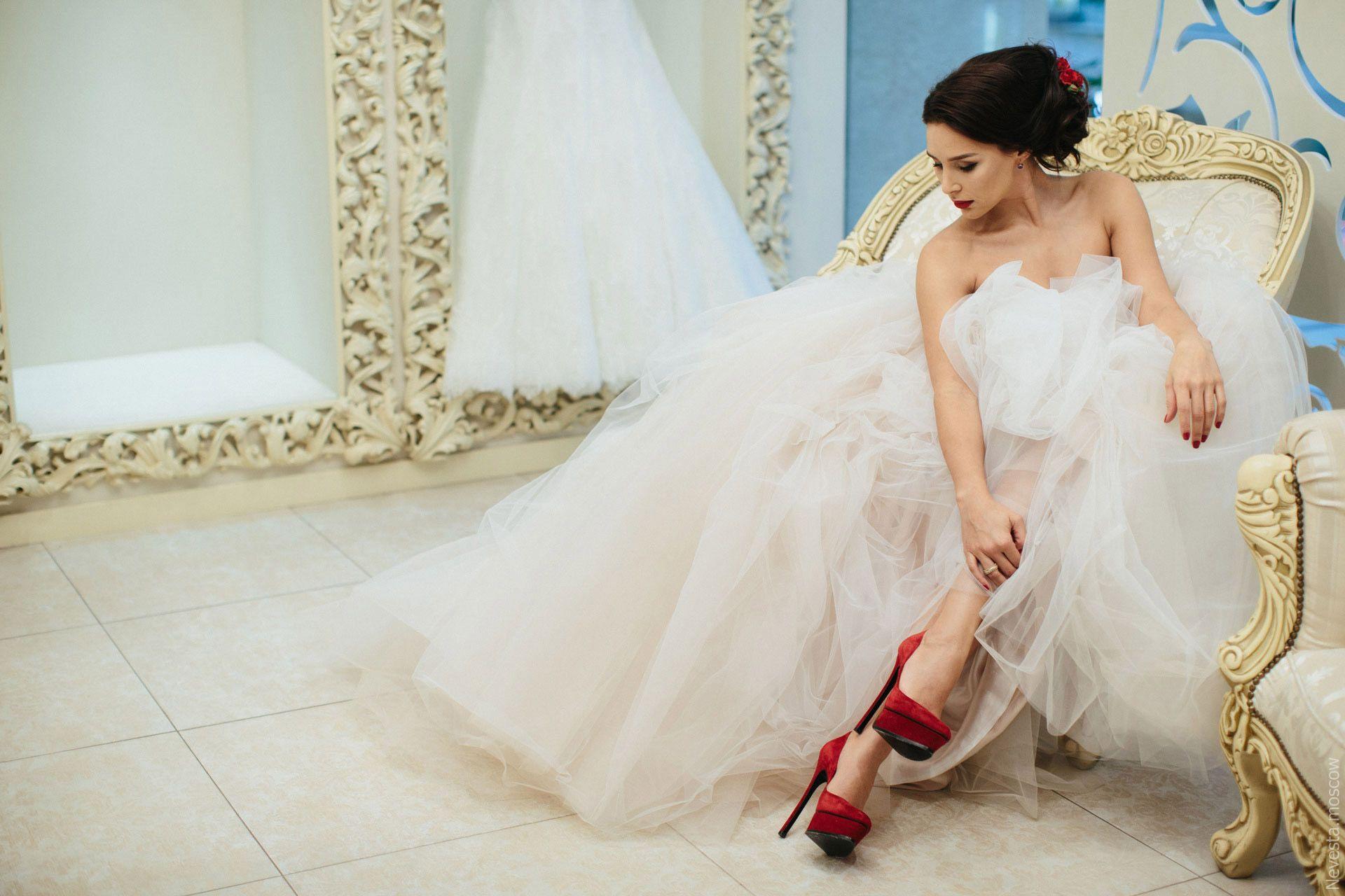 «Королева России» Диана Пегас примеряет образ для испанской свадьбы, фото 7