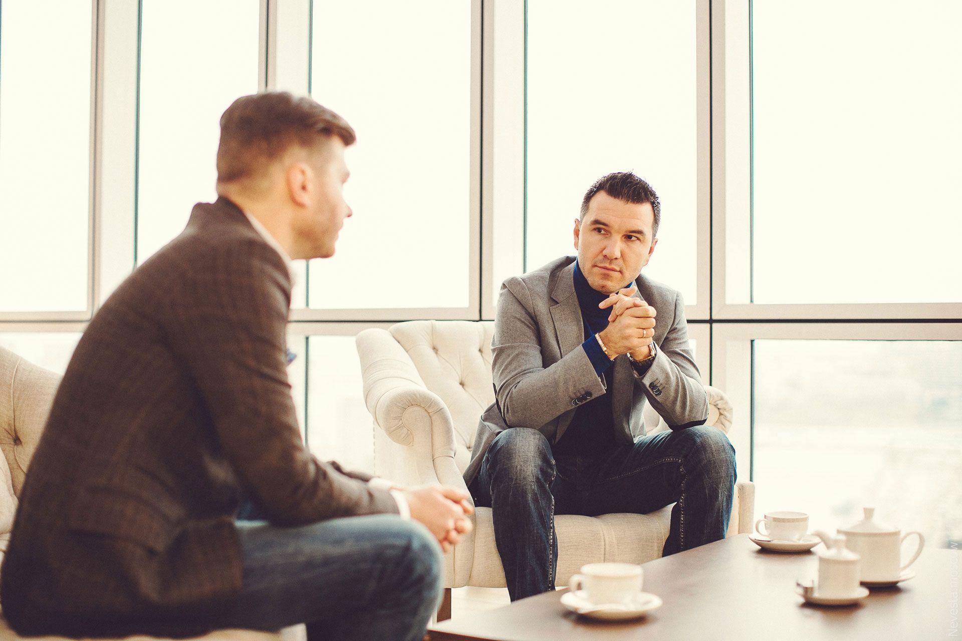 Интервью с основателем свадебного агентства «Карамель» - Алексей Шолохов фото 4