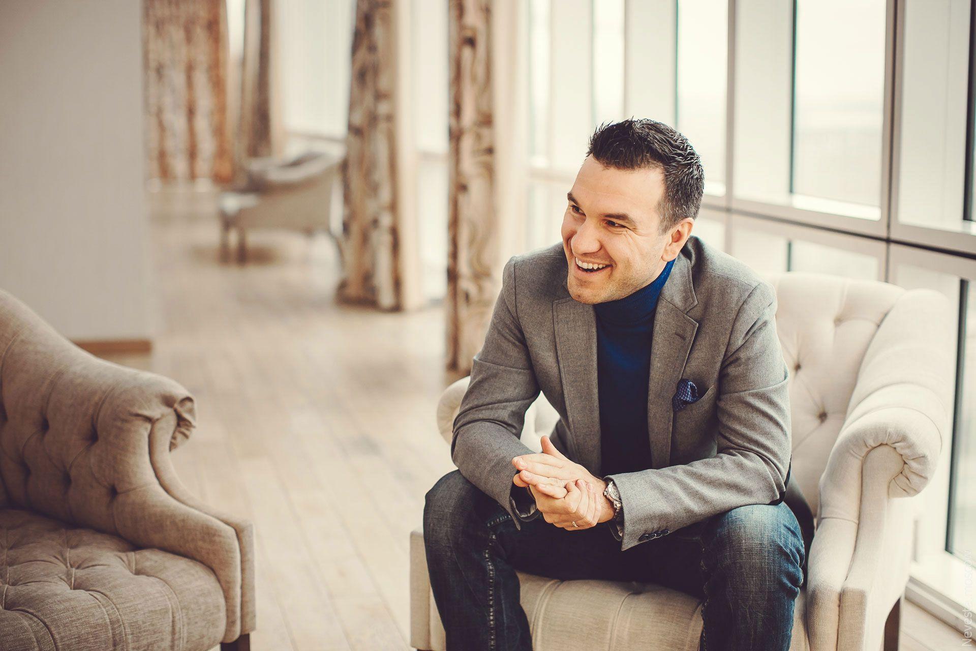 Интервью с основателем Алексей Шолохов фото 9