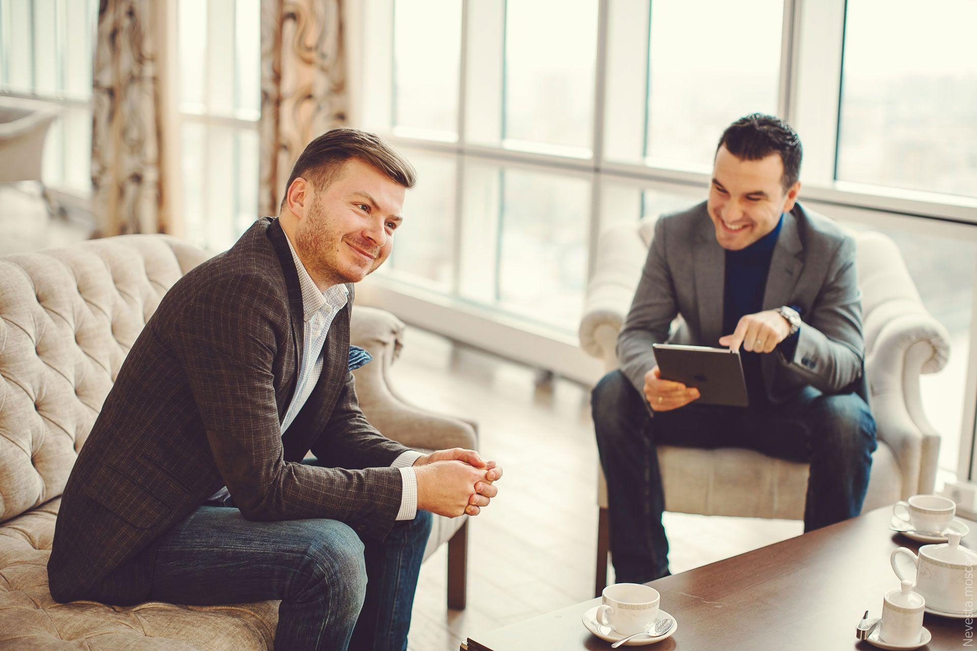 Интервью с основателем свадебного агентства «Карамель» - Алексей Шолохов фото 8