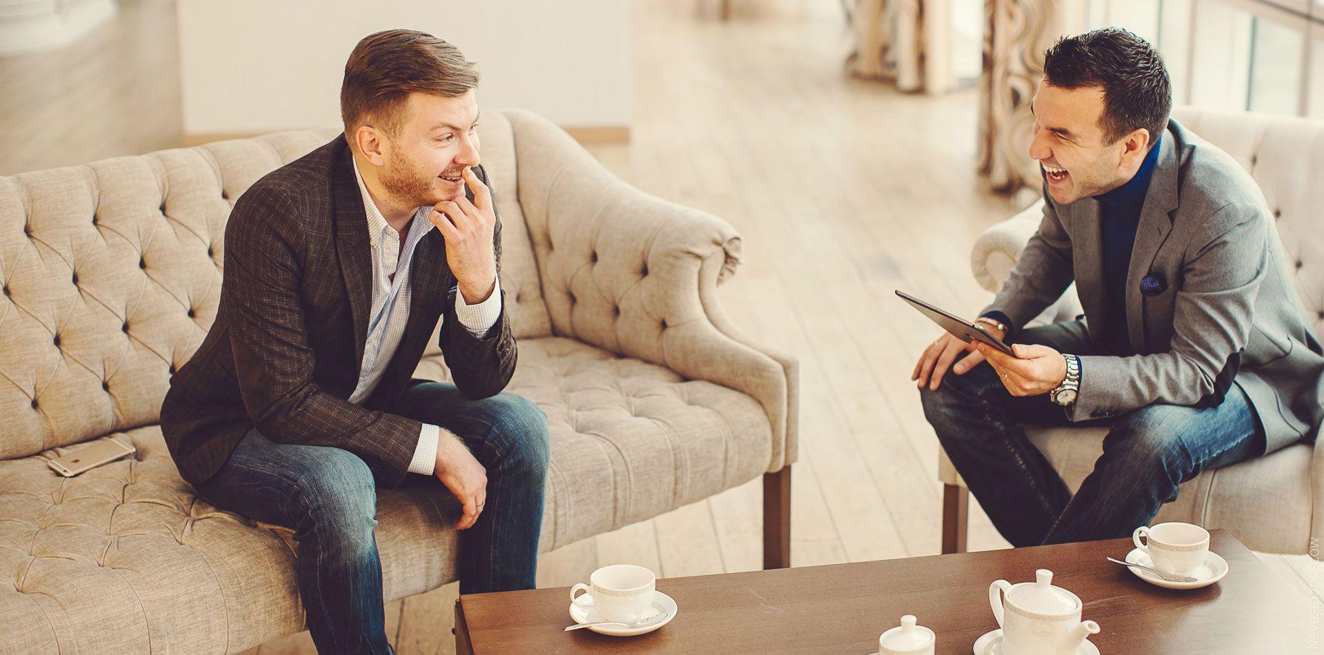Интервью с основателем свадебного агентства «Карамель» - Алексей Шолохов фото 5