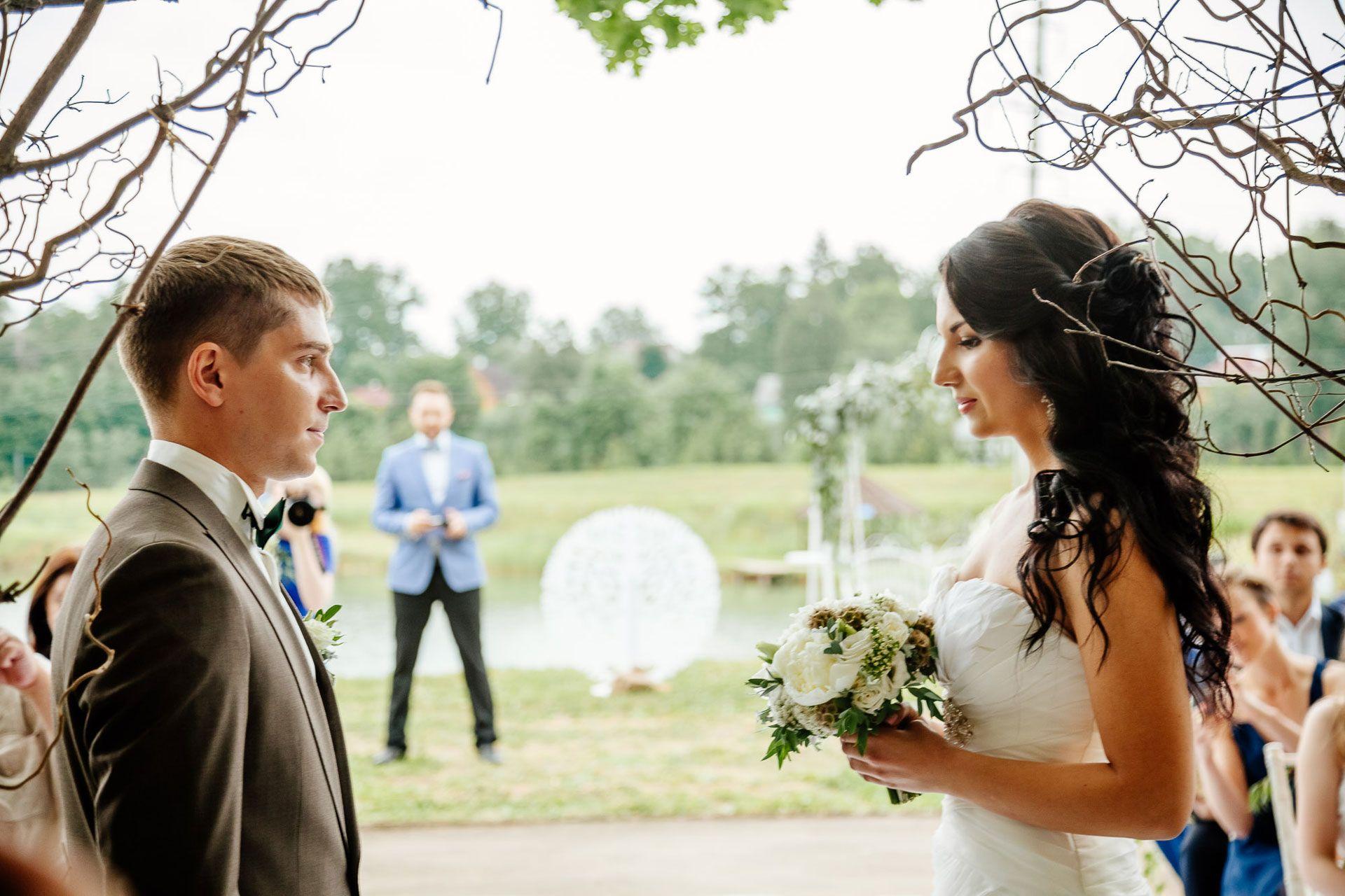 Ведущий Дмитрий Бабаев: «Успех свадьбы зависит от гостей» фото 2