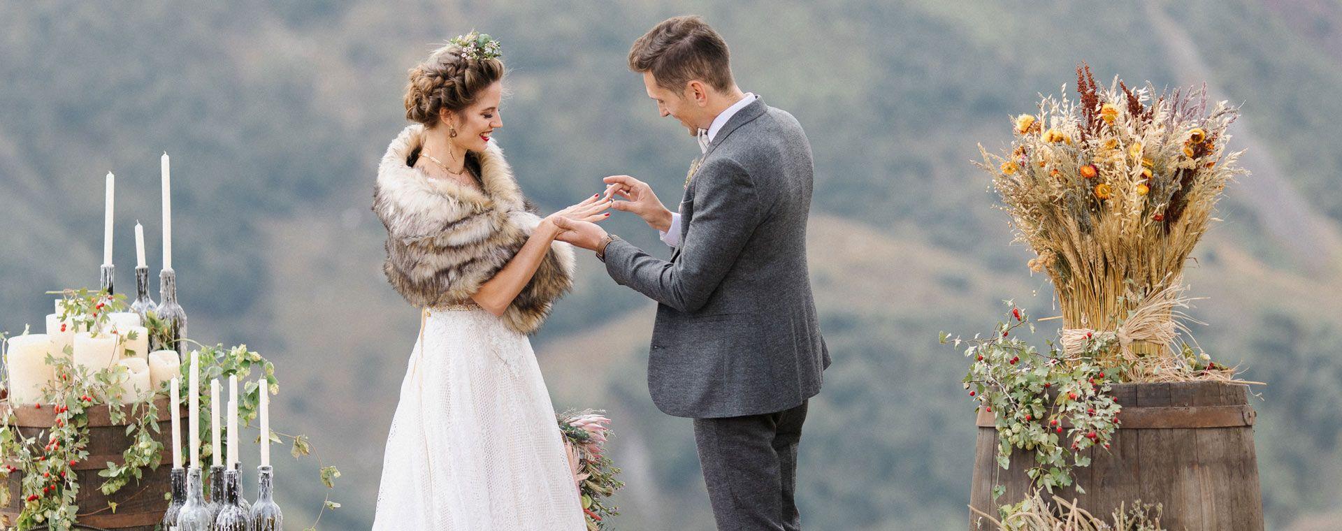 Откосы на свадьбах — 9