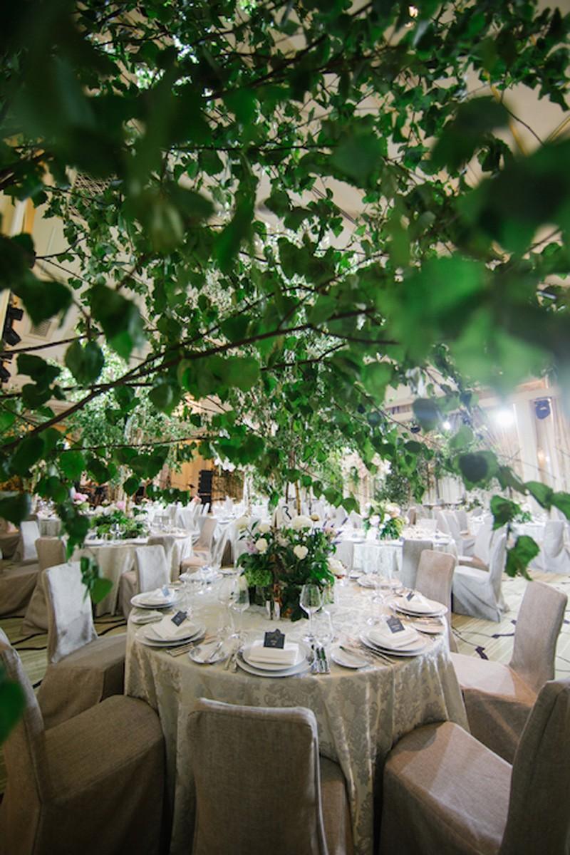 Загадочный лес. Свадьба Левана и Татьяны фото 2