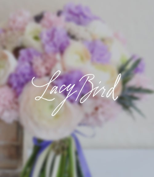 Студия флористики и декора Lacy Bird