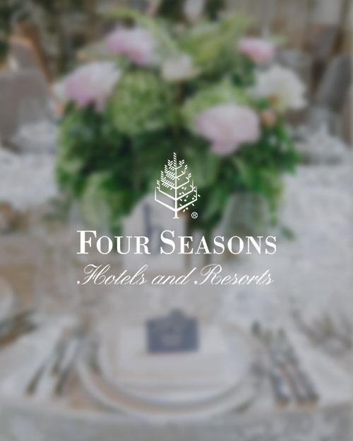 Four Seasons ресторан москва
