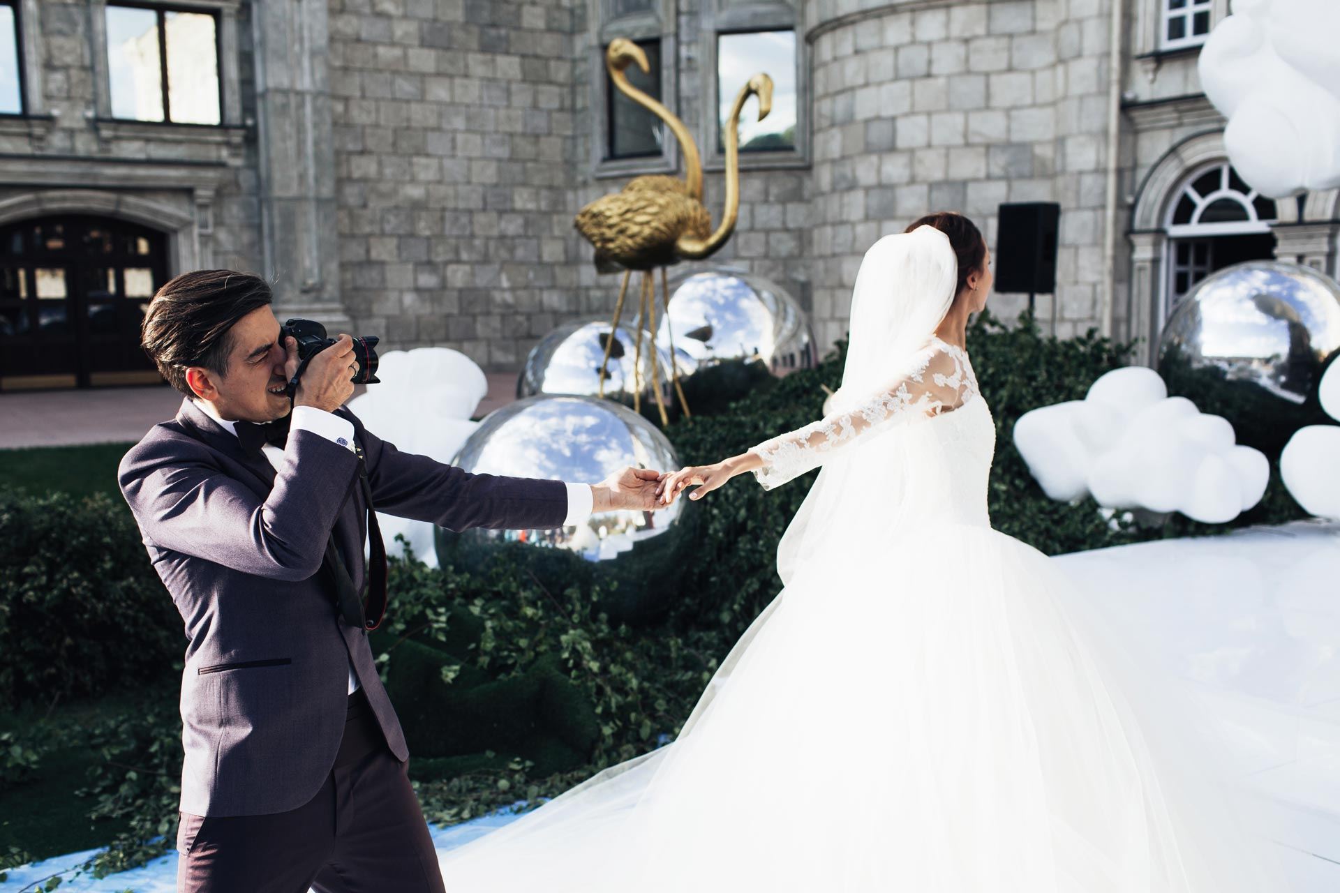 Follow me to. Свадьба Натальи и Мурада Османн фото 4