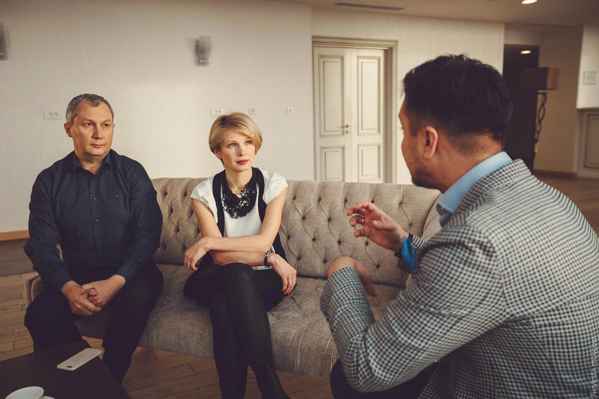 Свадебное агентство Wedding People: интервью фото 6